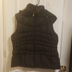 Michael Kors vest XL